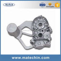 Good Quality Precision Automobile Spare Aluminium Die Casting Parts