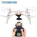 New 2.4G Real Time Wifi Selfie Drone Four Axis Flying Drones With Camera