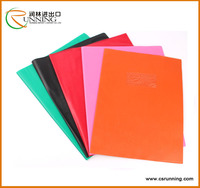 2015 china best quality/hot sale pearl book cover