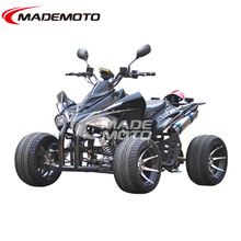Kids ATV 107CC utlity cheap Gas Powered ATV with reverse gear 50CC