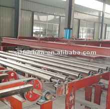 full automatic glass magnesium board production line