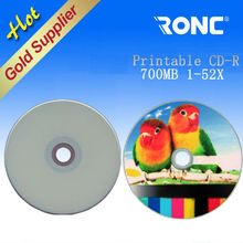 Best Seller!!--- Blank CD-R(factory best quality)