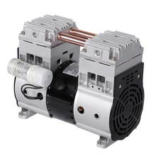 High Quality Air Condition Vacuum Pump Single Stage Air Vacuum Pump