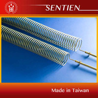 Spiral Electrical Heating Element with Kanthal Wire for Industrial Anneal Furnace
