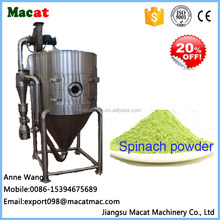 Spray Dryer Liquid To Powder Form/Used Spray Dryer For Bone Powder
