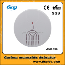 wireless smoke detector alarm smoke sensor