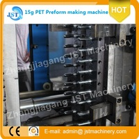 Food Grade Spoon High Speed Screw Plastic Injection Molding Machine