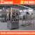 New product full auto plc control medium speed sport bottle thermoforming pvc film shrink sleeve labeling machine