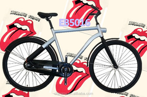 EB5016 China made 28 inch classic cheap alloy cool bycicle/ city bike/ utility bicycles for office men male