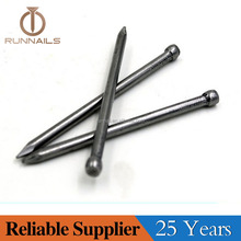 steel pins /steel concrete nails china supplier