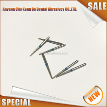 Professional all size kerr dental carbide burs / laboratory carbide cutter