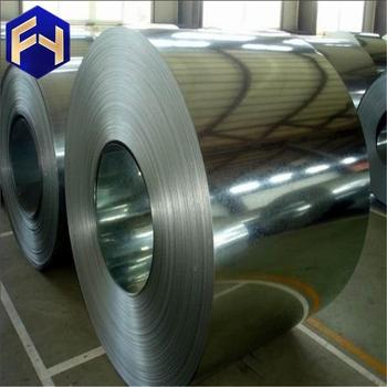 FACO Steel Group ! prime hot dip galvanized steel coil for wholesales