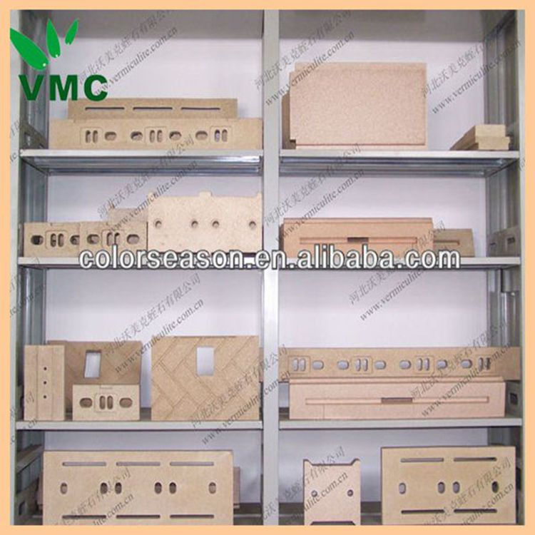 High quality Perlite vermiculite board