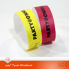 Event & Party Supplies Type and various parties Occasion tyvek id bracelets