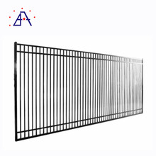 New Design Aluminium Frame Railing,Anodized White Aluminium Outdoor Hand Rails