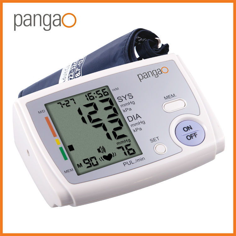 Best selling products medical equipment digital blood pressure meter PG-800B5-1
