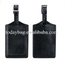 travel accessories real leather genuine leather Baggage Luggage Bag tags