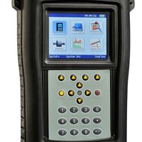 Portable Vibration Analysis Instrument For Equipment