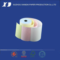 2015 high quality professional ncr paper in reels
