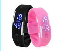 factory Cheap Watches For Boys and Girls Anion Cheap Wrist Watch Men Women Digital Led Waterproof Watches Reloj Wristwatches