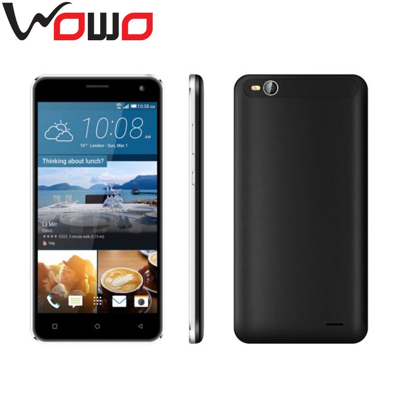 2017 XBO V1 5.0 inch Alibaba Wholesale New Products Bulk OEM Touch Keypad Mobile phones Hope,Taiwan Mobile Phones