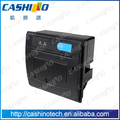 3 inch panel low noise thermal printing mini embedded thermal receipt printer