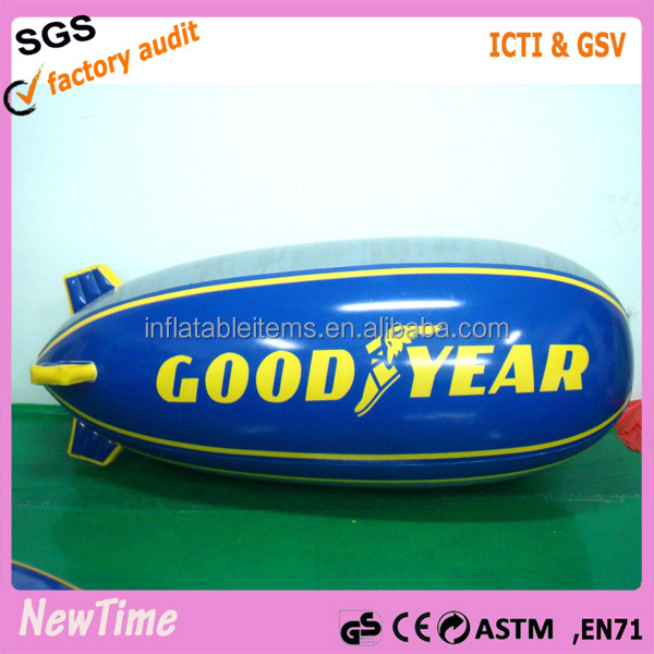 manufacturer inflatable advertising blimp ,inflatable helium blimp for sale