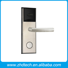 High quality door lock energy saving switch for M1 hotel lock