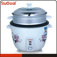 Best Selling Drum Shaped Electric Rice Cooker