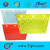 China supplier ladies colorful cosmetic bag, PVC travel bag for cosmetic packaging