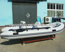 Sports Fishing Boat for Sale