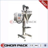 Modern Style Dry Powder Injection Filling Machine