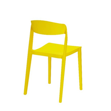 Hot Sale Top Quality Low Price Plastic Outdoor Dining Chair