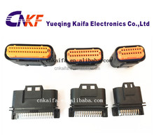 ECU 18, 26 ,34 Pin male female auto connector MX23A26SF1 MX23A26XF1 MX23A18SF1 MX23A18XF1 MX23A34SF1 MX23A34XF1