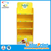 Factory price favorable detachable cardboard pop displays