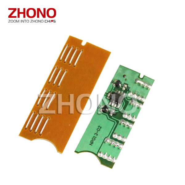 Toner reset chip compatible for Samsung SF560 chip SF-560R 560RC 565PR 565RN printer parts