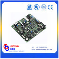 Supply OEM Electronic Circuit Board PCB