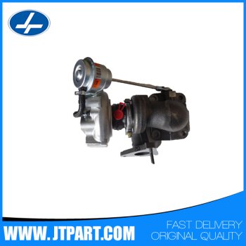 Transit 6C1Q 6K682 DF for genuine turbocharger