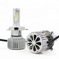 Guangzhou factory supply wholesale T5 led auto headlight 32w 4000lm auto led headlight