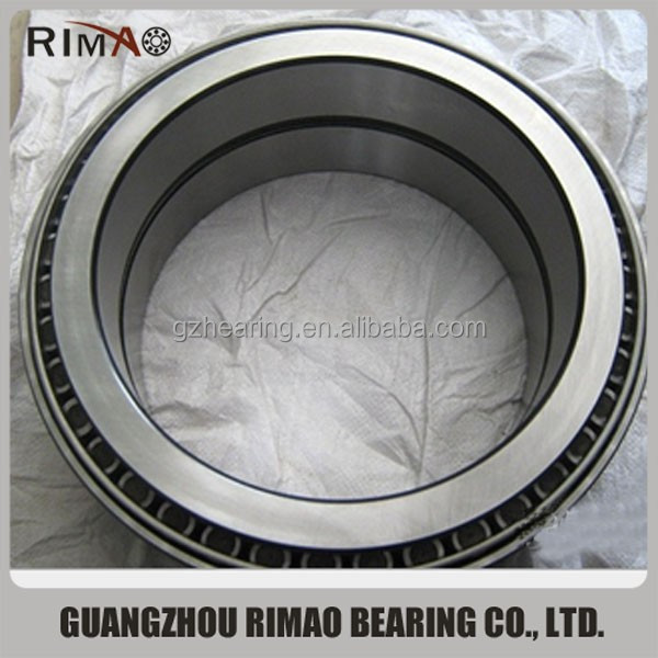 High quality spherical roller bearing 800730 cement mixer bearing