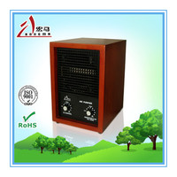 portable home air purifier ionizer/HEPA/UV