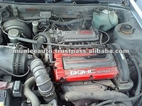 JDM FOR Mitsubishi 4G63 Turbo Petrol Used Engine