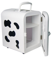 desktop mini fridge cheap mini refrigerator mini can cooler refrigerator