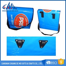 laminated pp woven shopping trolley bag
