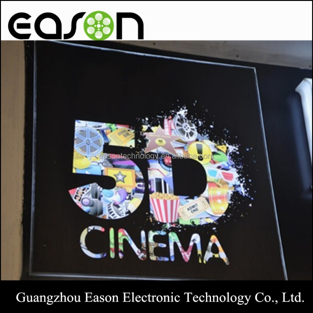 Online Shop China 5D Cinema 7D Cinema 9D Cinema Business For Sale