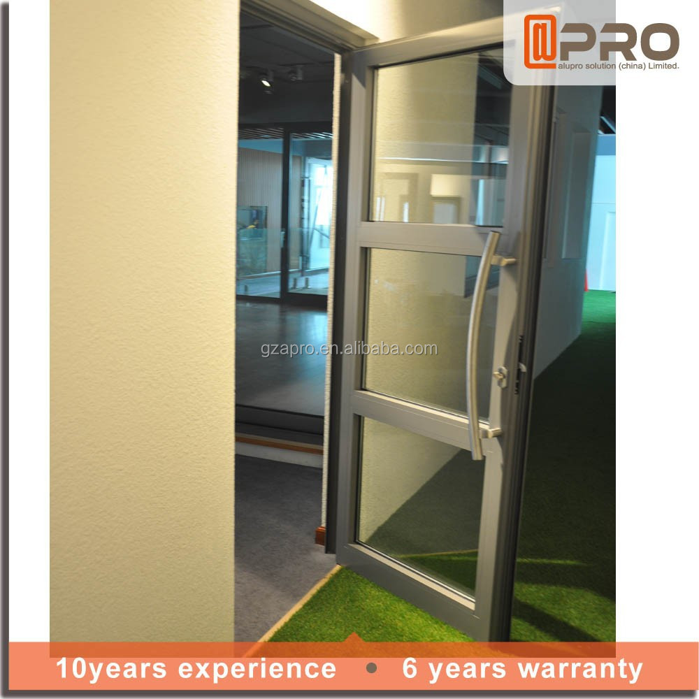 Interior Aluminum Swing Door, Interior Aluminum Swing Door Suppliers And  Manufacturers At Alibaba.com