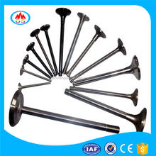 motor diesel engine parts engine valves for hyundai d4eb h100