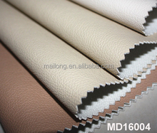 PVC Synthetic leather for sofa, furniture, car & yacht seat