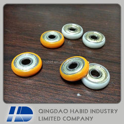 China 2015 Miniature Roller Bearings Used For Sliding Windows Pulley