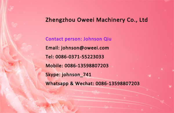 High quality semi automatic potato chips making machine